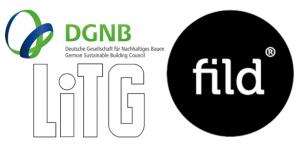 Mitgliedschaften fild LiTG DGNB