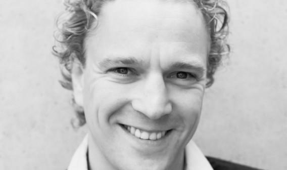 Markus Felsch Portrait