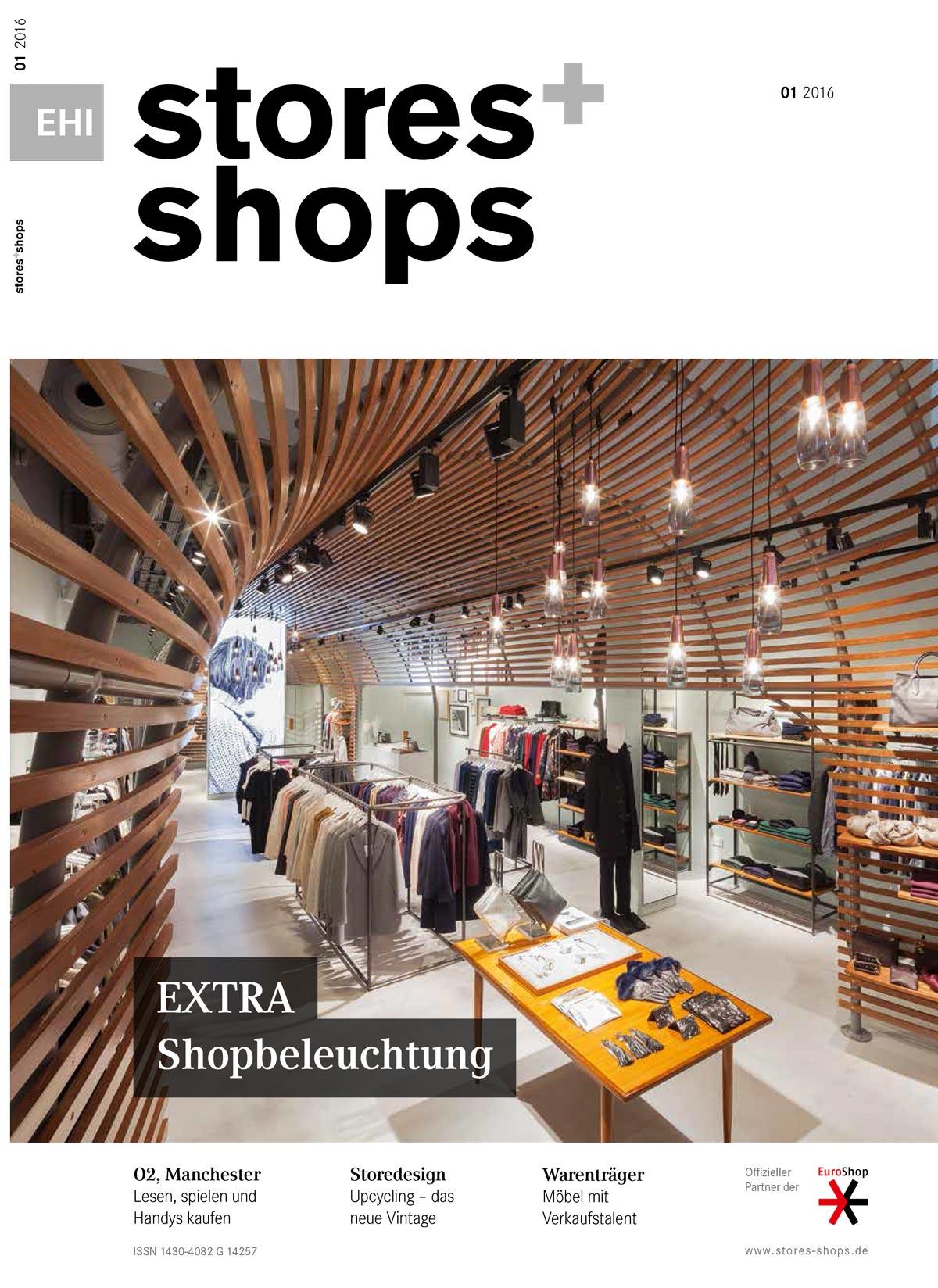 stores+shops 012016 Deckblatt